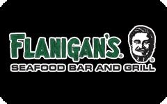 Flanigans Gift Card - buy flanigan s seafood bar grill gift cards at a discount giftcardplace