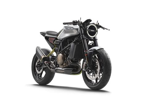Husqvarna Motorrad Vitpilen 701 by Some Thoughts On The Husqvarna Vitpilen 701