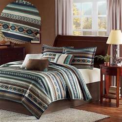 California King Size Bedspread Southwest Comforter Set California King Size Blanket 7
