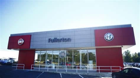 fullerton alfa romeo fiat is number one selling fiat