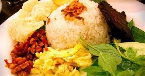 tutorial membuat nasi uduk resep masakan sehari hari terbaru resep cara membuat nasi