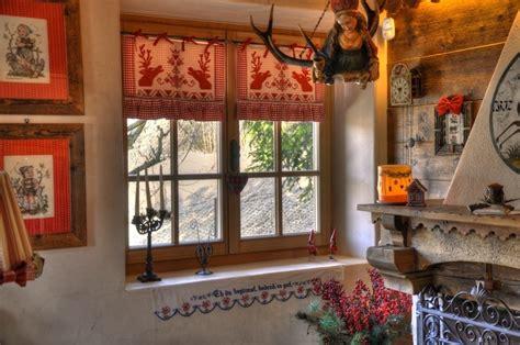 tessuti e tendaggi rivista squarciomomo la casa delle favole di montagna