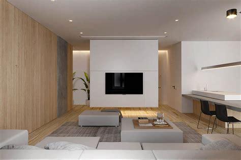 foto di arredamenti di interni arredamento bianco e legno 50 idee con foto di interni