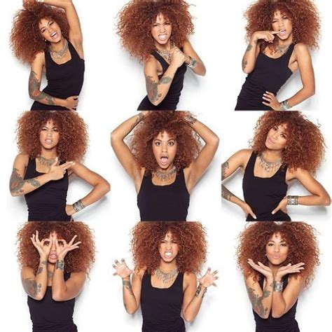 big bushy curls 55 best images about the curl girl red hair on pinterest