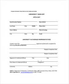 signed document template sle sign form 7 documents in pdf