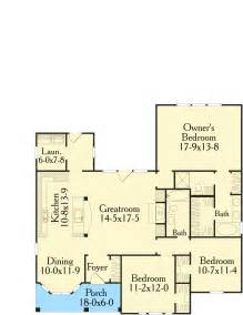 Unique Open Floor Plans by Open Layout House Floor Plans Best House Design Ideas