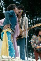 Fn Jump Mick rolling stones mick jagger western springs new zealand feb11 1973 lloyd godman soundz