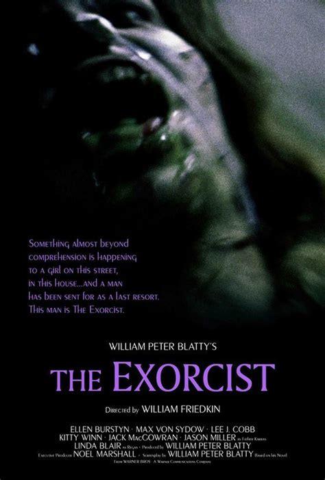 film de groaza exorcist 356 besten william friedkin s quot the exorcist quot 1973 bilder