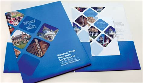 Brochure Design Ideas by Professional Brochure Designers