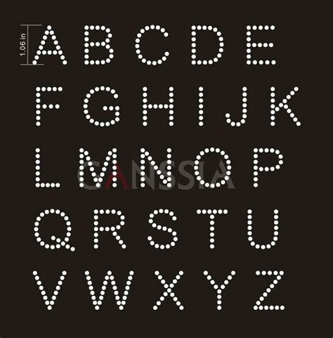 rhinestone alphabet get cheap alphabet transfers aliexpress