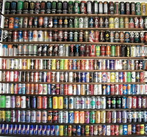 2 energy drinks a day bad energy drinks or bad