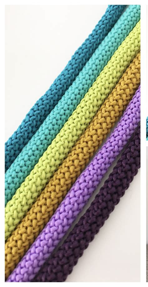 Macrame Supplies - 6mm macrame cord macrame rope macrame supplies macrame