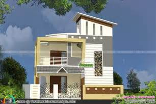house design of thumb january 2016 kerala home design and floor plans