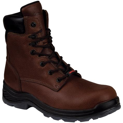 golden retriever work boots s golden retriever 174 8 quot composite toe work boots 183537 work boots at sportsman