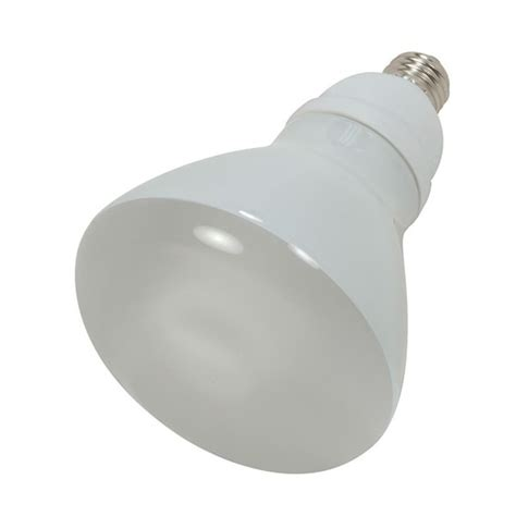 r30 light bulb dimensions 15 watt r30 warm white reflector compact fluorescent light