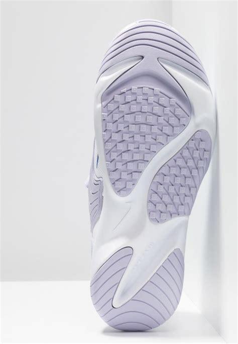 sneaker nike damen zoom  whitesapphireoxygen purple