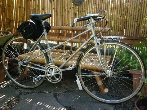 peugeot bike vintage 1970 s peugeot mixte porteur restoring vintage bicycles