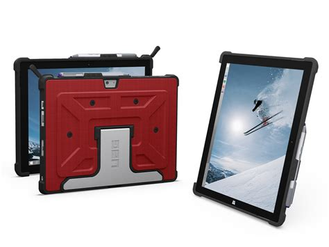 surface pro 2 rugged armor gear releases a rugged cover for surface 3 notebookcheck net news