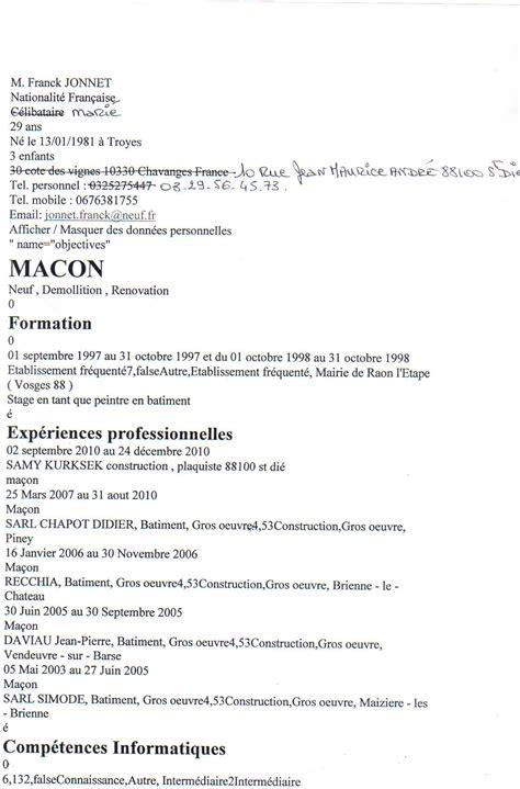 Modèle De Lettre Pour Un Notaire application letter sle exemple de lettre de motivation