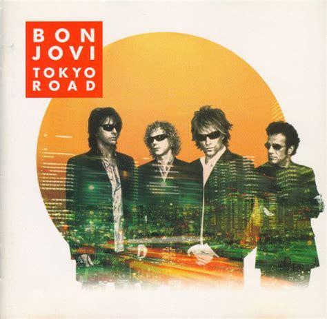 Sweater Bon Jovi High Quality Lp bon jovi tokyo road the best of bon jovi cd at discogs