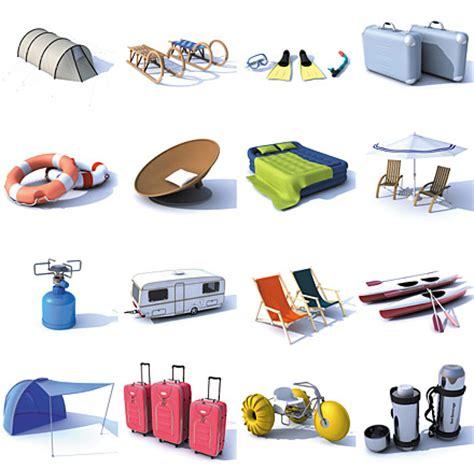 dosch design dosch 3d travel recreation