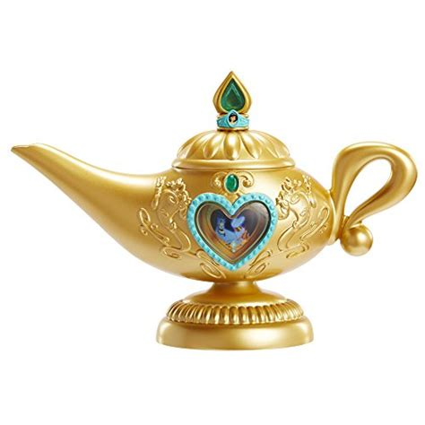 Disney Store Aladin Genie Teapot Set genie barbies toys costumes and collectibles webnuggetz