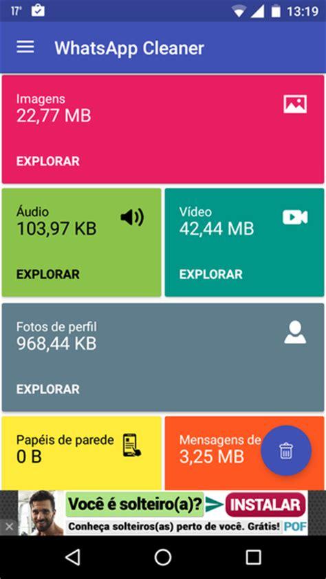 techtudo tutorial whatsapp limpador para whatsapp download techtudo