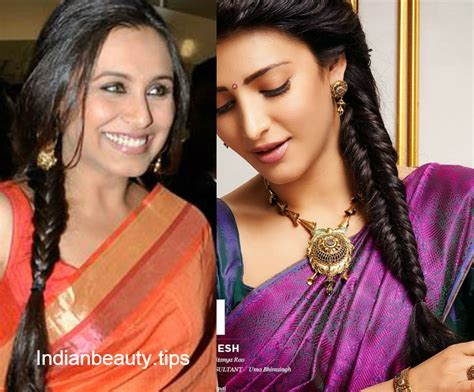 hairstyles for thin hair for saree 10 best hairstyles for traditional sarees indian beauty tips