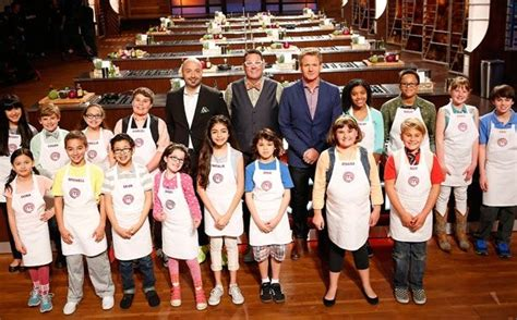 2016 junior masterchef image gallery masterchef junior 2016