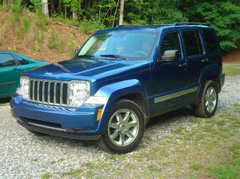 liberty jeep 2009 2009 jeep liberty photos informations articles