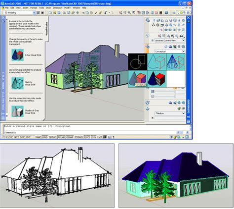 layout autocad 2007 autocad 2007 free download