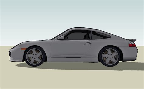 Home Design Software By Chief Architect Free Download by 3d Model Of The Sports Car Porsche Sports Car Porsche