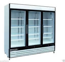 Commercial Glass Door Refrigerator Used Refrigerators For Sale Used Glass Door Refrigerator For Sale