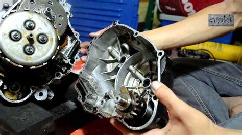 Bearing Enjin Ex5 Langkah Membuka Enjin Lagenda 110 Tosikal