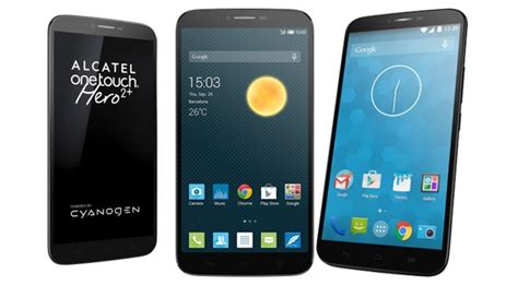 is your phone to blame next cyanogen phone canceled mediatek probably to blame