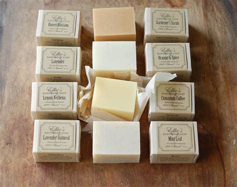 Ellie S Handmade Soap - 38 best soap savon images on handmade soaps