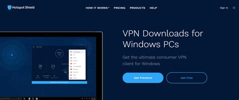 hotspot shield4 4 4 best vpn software for skype to download for free in 2018