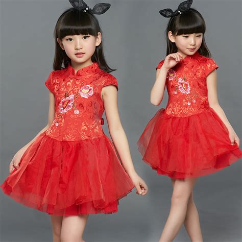 find the new year costume buy wholesale cheongsam for from china