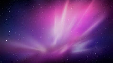 wallpaper purple violet aurora stock mac os  hd