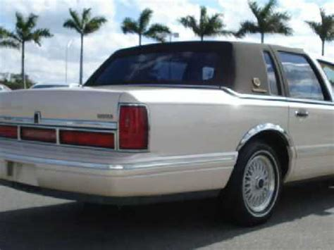 1997 lincoln town car manual 1997 lincoln town car problems manuals and repair