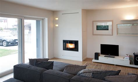 pellet nel camino pellet fireplaces yourfire