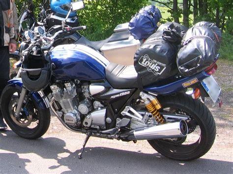 Motorrad Louis Nrw by Kl 246 Nen Gep 228 Ck Richtig Verstauen Hilfe Gesucht Biker