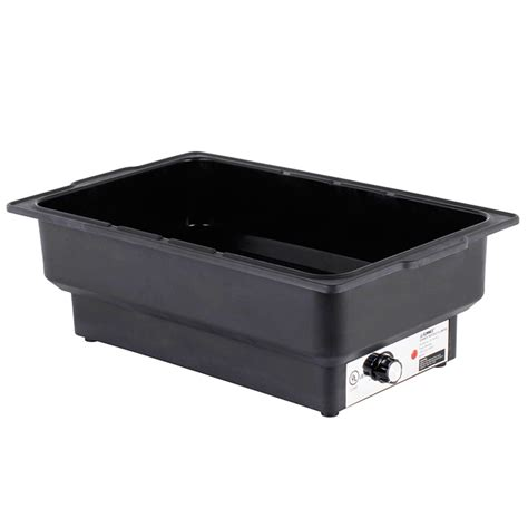 8-Quart Rectangle Electric Chafer Warmer for Rent in NYC ...