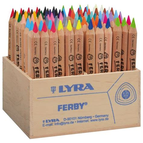 best coloring pencils lyra ferby pencils another pinner said quot best colored