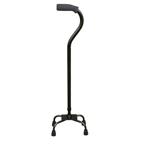 allied medical quad cane large base