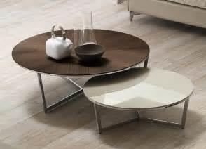 Contemporary Coffee Table Alivar Harpa Coffee Table Modern Coffee Tables By Alivar Furniture