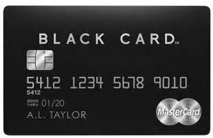 best business credit cards uk the top 10 most exclusive black cards you don t about