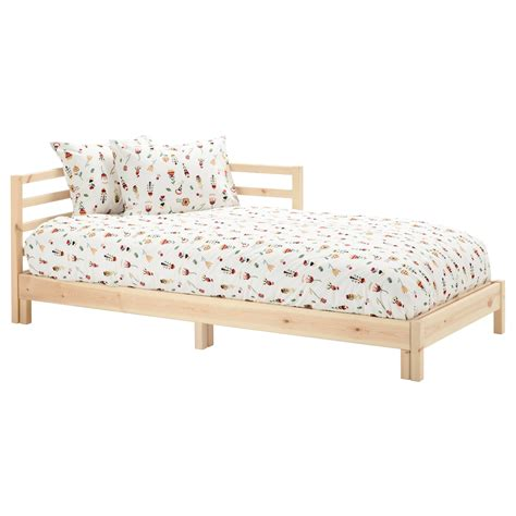ikea day bed tarva day bed frame pine 80x200 cm ikea
