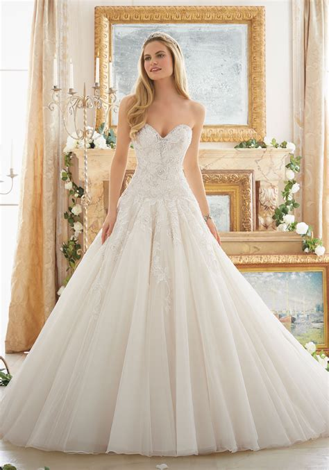 dreamy gown wedding gown style 2877 morilee