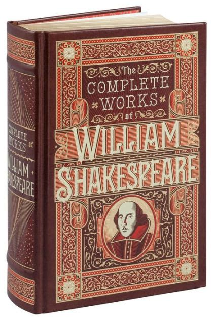 shakespeare picture books the complete works of william shakespeare barnes noble